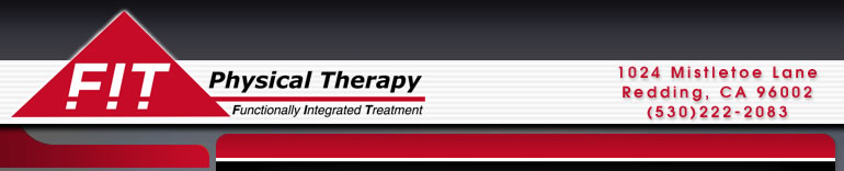 Fit Physical Therapy - Functional Integrated Treatment